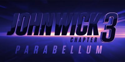 John Wick: Chapter 3 – Parabellum, llegó el trailer