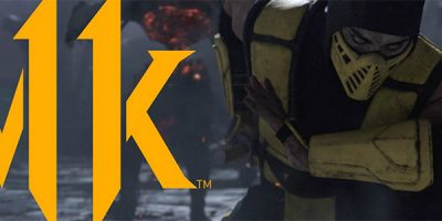 Mortal Kombat 11 llega a la pantalla de SYFY