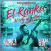 [Recital] El Kanka regresa a Niceto Club