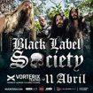 [Recital] Black Label Society – Teatro Vorterix