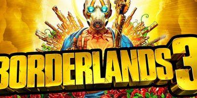 Se viene Borderlands 3