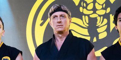 Cobra Kai: lanzan el trailer de la segunda temporada
