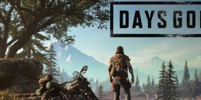 Review: Days Gone