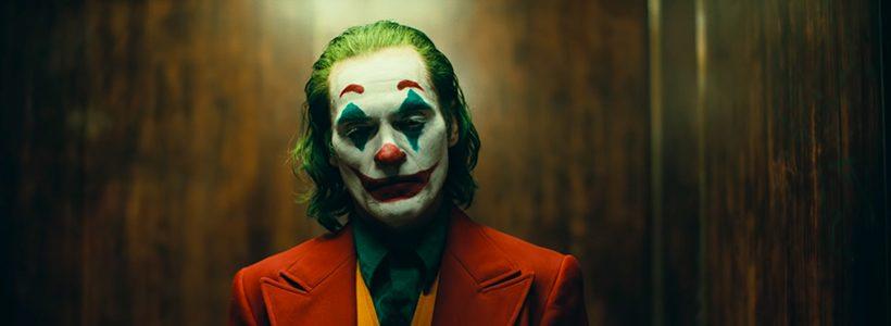 Joker: primer trailer