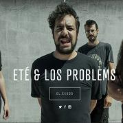 """[Recital] Eté & Los Problems (Uy) presenta """"Hambre"""" en Xirgu Espacio UNTREF"""