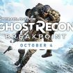 Ghost Recon Breakpoint: lo nuevo de la saga de Tom Clancy