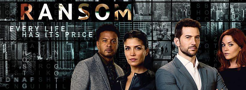 Ransom llega a la pantalla de Universal TV