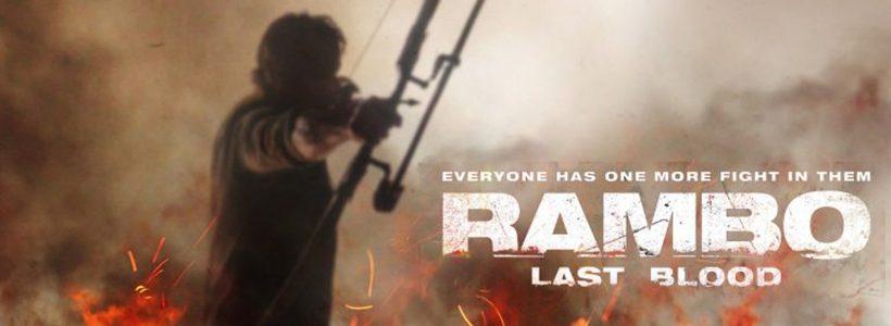 Rambo: Last Blood, John Rambo regresa una vez mas