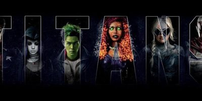 Titans Temporada 2: Trailer Final