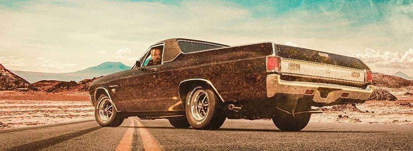 Nuevo trailer de El Camino: Una película de Breaking Bad