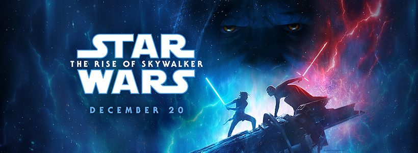 Trailer Final de Star Wars: The Rise of Skywalker