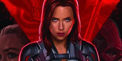 Llegó el trailer de Black Widow