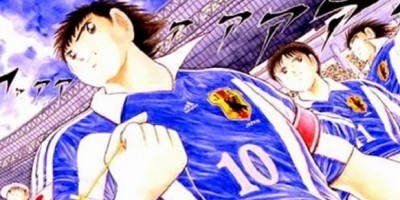 Nuevo manga de Captain Tsubasa tras un año de pausa