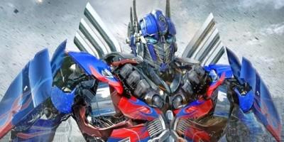 Transformers: Age of Extinction, ¿la 4ta es la vencida?