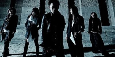 Los primeros pasos de Sukekiyo, la nueva banda de Kyo de Dir en Grey