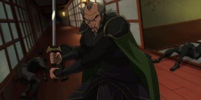 Son of Batman: «el encapotado» cumple 75 años y lo festeja con su hijo