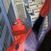 De vuelta a los inicios en The Amazing Spider-Man Year One