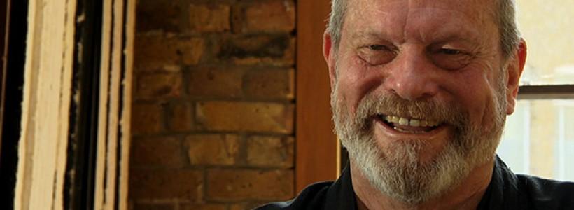 Terry Gilliam retoma su «maldito» Don Quijote